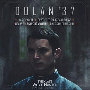 Dolan Number 37