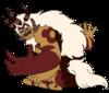 Jasper Corrupt quarts fusion