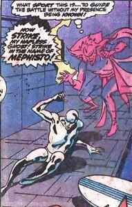 Mephisto 0033