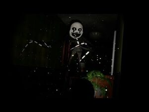 Nightmarionne FNaF VR Help Wanted