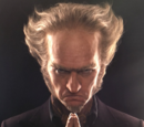 Count Olaf (2017)