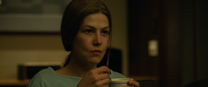 Rosamund Pike as Amy Dunne 10
