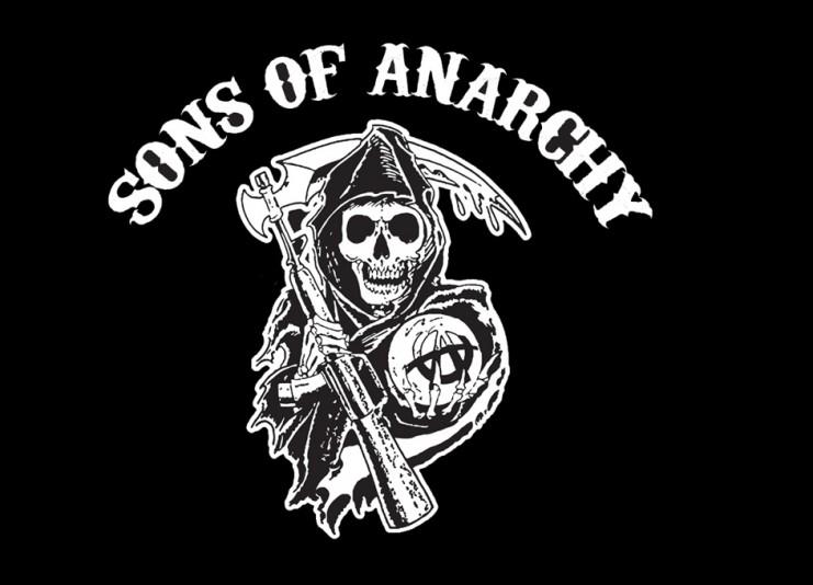 Anacharcy