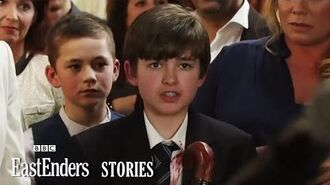 The Bobby Beale Saga EastEnders Stories