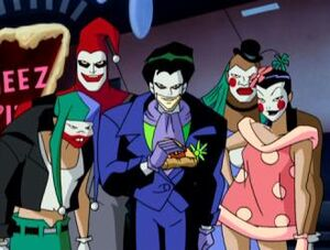 The Jokerz Gang