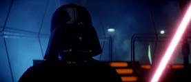 Vader destiny