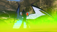 Wingcode going to steal the Energon cubes