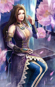 Zhang Chunhua - 15th Anniversary Artwork