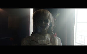 Annabelle-demon