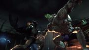 Batman vs. Titan Joker