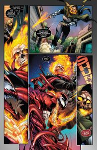 Cletus Kasady vs Ghostrider 03