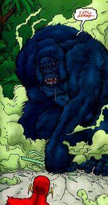 Gorilla Grodd 0013
