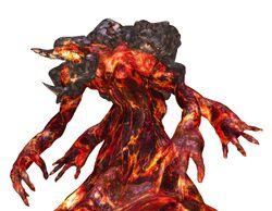 Iblis the Monster
