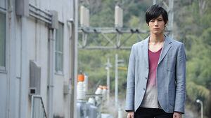 Kuroto Dan returns