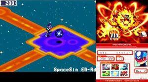 Mega Man Star Force - Part 10
