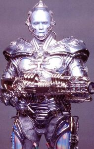 Mr Freeze (Batman & Robin)
