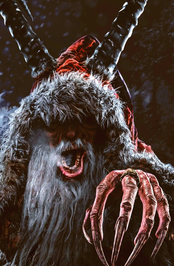 krampus krampus villains wiki fandom powered by wikia