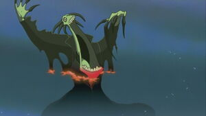 Thrax s Demise by Tenshingomamon