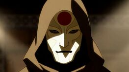 Amon (Legend of Korra)