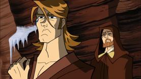 Anakin brief