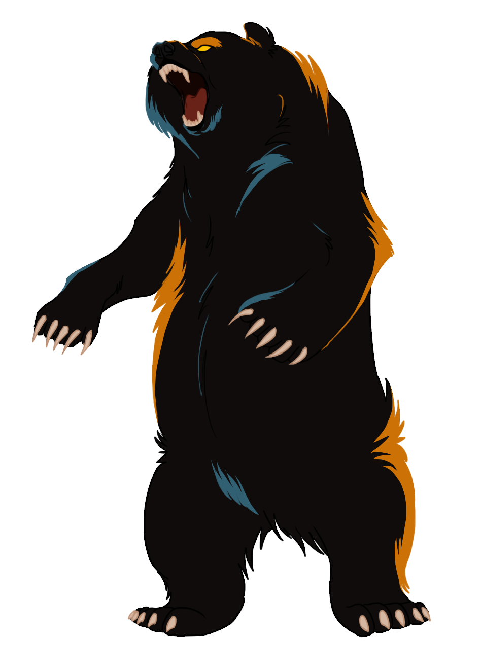 Orso grizzly balto villains wiki fandom powered by wikia