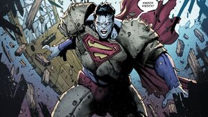 Bizarro-Superman (Earth 29) 0005