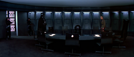 Darth Vader underestimate