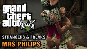 GTA 5 - Mrs Philips Strangers and Freaks