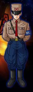 GeneralBlue