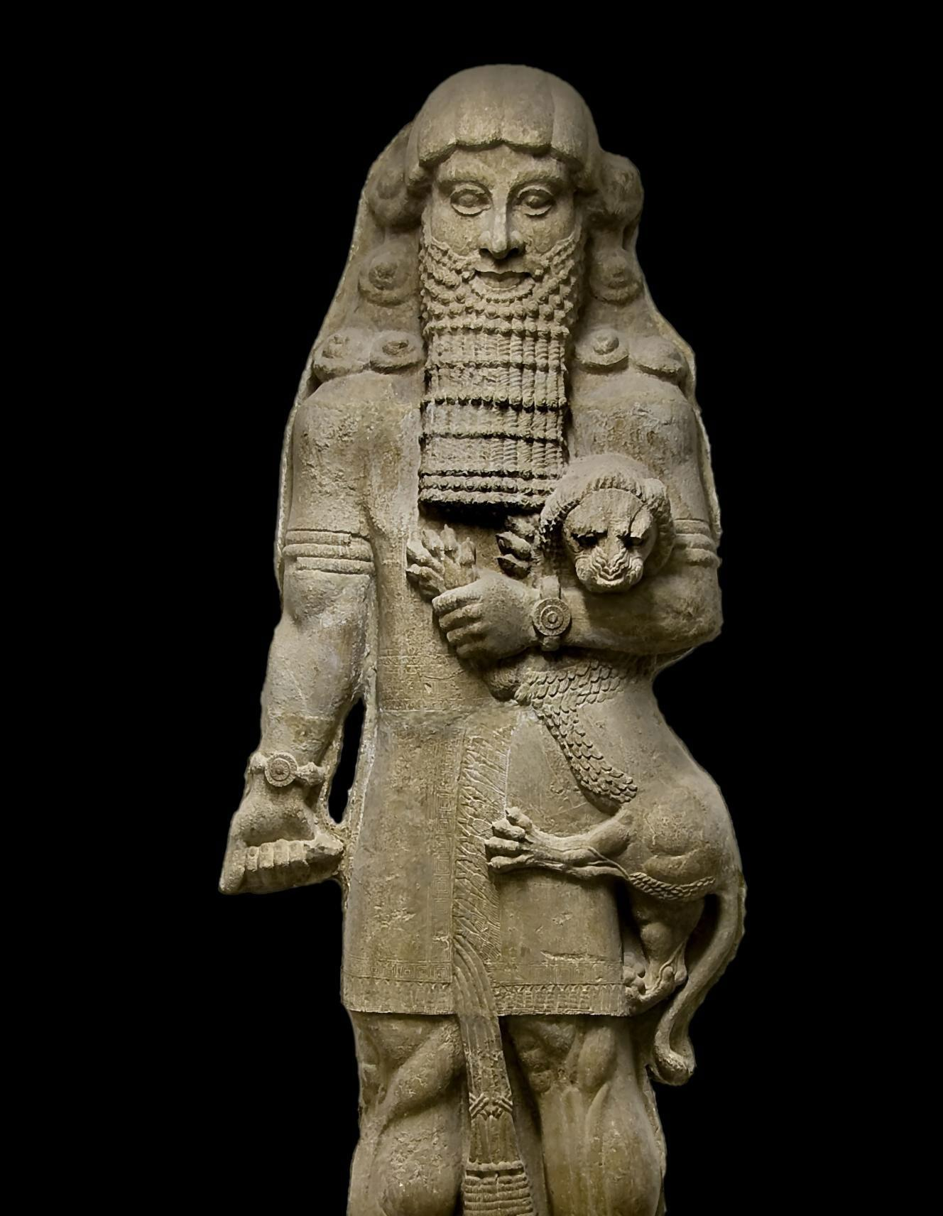 an analysis of the hero gilgamesh in the epic of gilgamesh The summary of epic of gilgamesh it stands out as one of the earliest known writings in the human history whose prose narrate the story revolving.