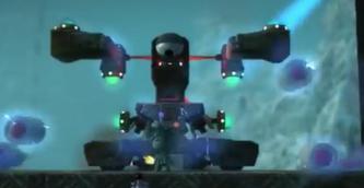LittleBigPlanet 1 ITA HD Walkthrough Il Collezionista senza morire YouTube-2
