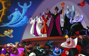 Mickey-House-Villains