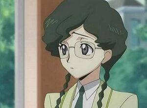 Nina Student