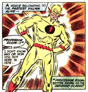 Reverse Flash 023