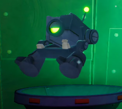 2020 Chomp-Bot