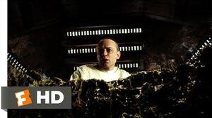 Alien Resurrection (1 5) Movie CLIP - Goodbye Doctor (1997) HD
