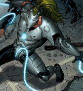 Anton Vanko (Whiplash) (Earth-616) from Iron Man vs. Whiplash Vol 1 2 003