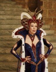 Carol Burnett as Queen Aggravain