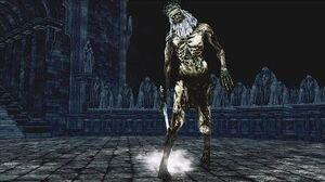 Dark Souls 2 King Vendrick Boss Fight (4K 60fps)
