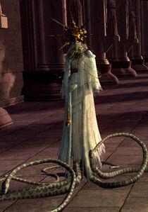Dark Souls Gwendolin