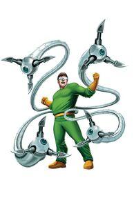 Doctor Octopus 4