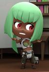 Emeraldchibi
