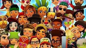 Subway Surfers all characters, outfits and boards unlock!!!