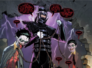 The Batman Who Laughs Dark Multiverse 0001
