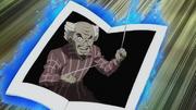Yoshihiro escapes
