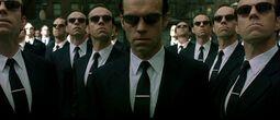 Agent Smith clones