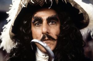 Captain Hook (Hook)