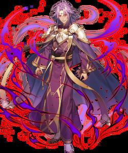 FEH Lyon Demon King 01