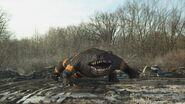 Giant Gila Monster