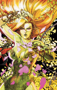 Gotham Sirens Issue 6 Ivy